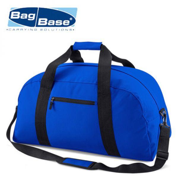 48f6543c663 Bagbase - Classic Holdall BG22 royal blue rugzak