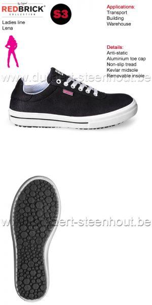 Antislip Werkschoenen Dames.Werkkleren Werkschoenen Voor Vrouwen