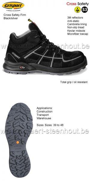 Grisport Werkschoenen Winkel.Werkkleren Werkschoenen Voor Mannen