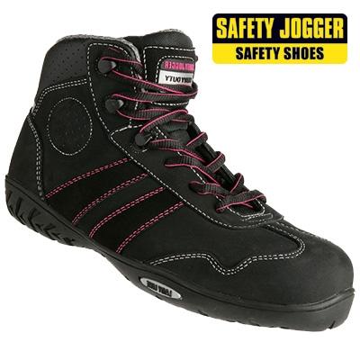 Vrouwen Werkschoenen.Werkkleren Safety Jogger Werkschoenen Voor Vrouwen Isis S3